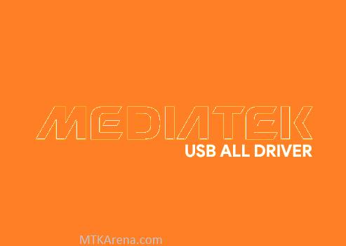 Android MTK USB Driver Download For Windows 7/8/10