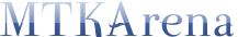 MTKArena logo