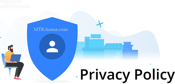 Privacy Policy for MTK Arena