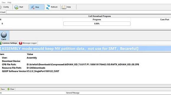 QGDP Tool Download Latest Version