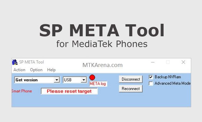 SP Meta Tool Download Latest Version 9.1724.0.00