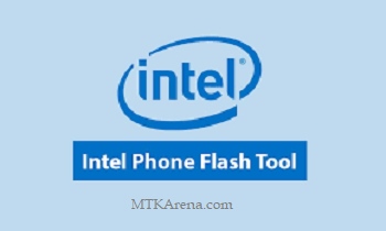 Intel Phone Flash Tool download