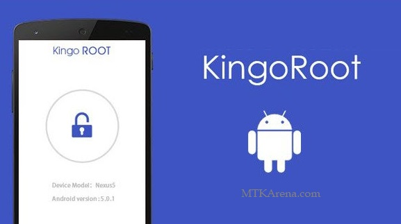Kingo Root App Download Latest version