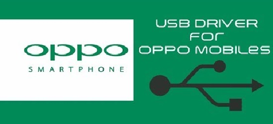 Oppo USB driver Download for All Models 2020