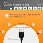 QMobile Android PC Suit Download latest version