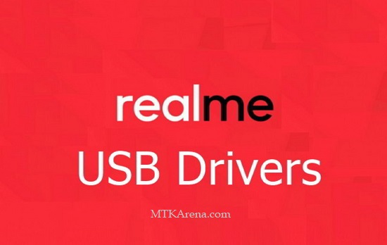 Realme USB driver Download for All Models