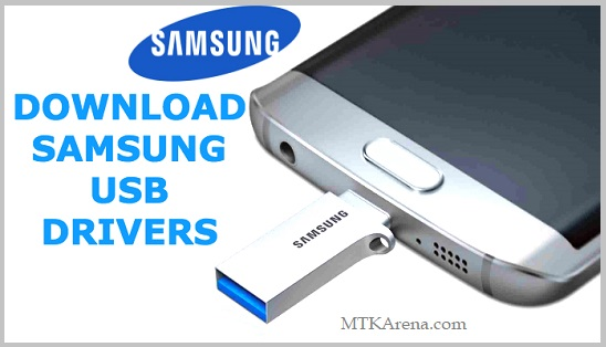 Samsung USB Driver Download Latest v1.5.60.0