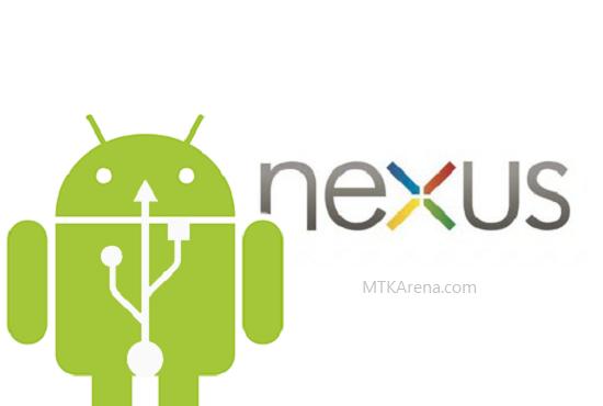 Google Nexus USB Driver