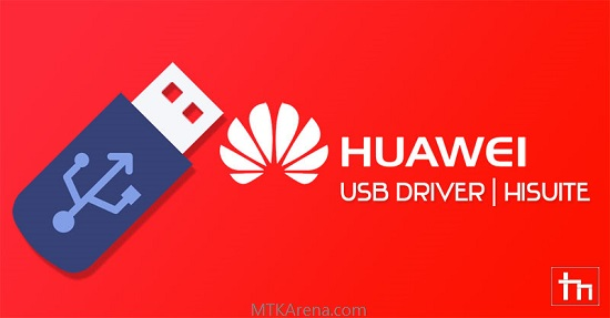 Huawei USB driver Download for All Models