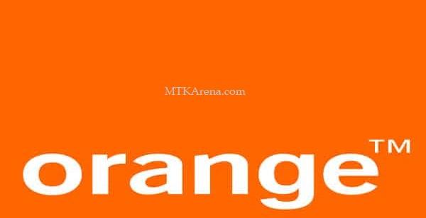 Orange USB Driver Download for All Models