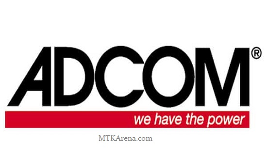 Adcom USB Drivers Download for All Models