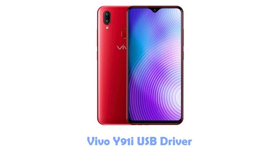 Vivo Y91i USB Drivers Download And How to Guide