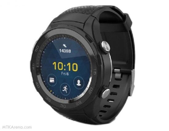 Huawei Watch 2 Leo-B09 Stock Firmware download