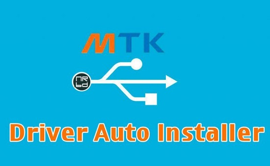 Download MTK Driver Auto Installer All Versions