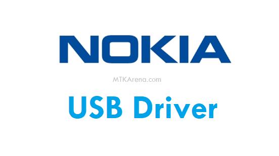 Nokia USB drivers download