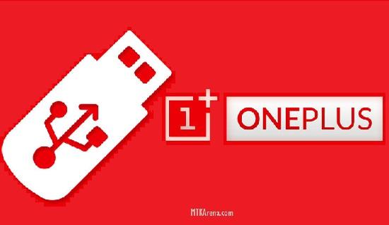 OnePlus USB Drivers