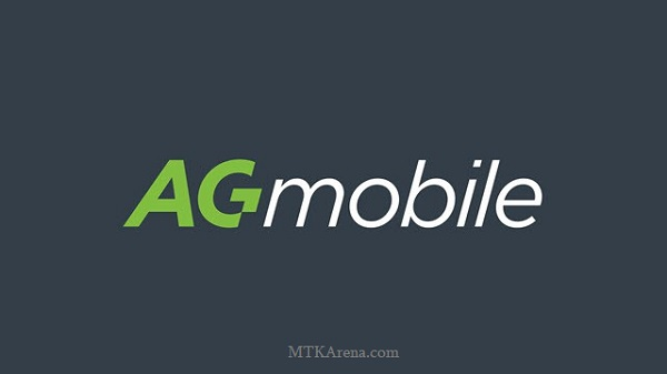 AG Mobile USB Drivers