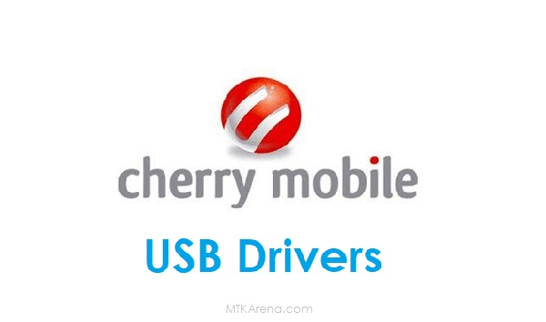 Cherry Mobile USB Drivers Download for All Models