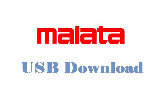 Download MAlata USB Drivers