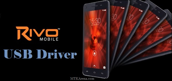 Rivo Mobile USB Drivers Download All Models with Installation Guidelines