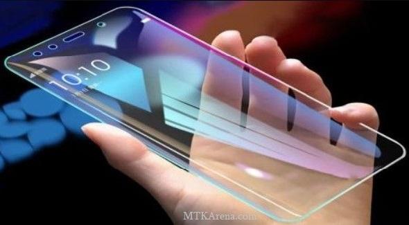 Samsung Galaxy X Edge