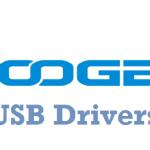 Doogee USB Drivers
