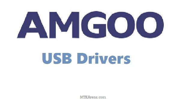 Amgoo USB Drivers