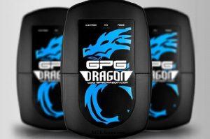 GPG Dragon Box Latest Setup