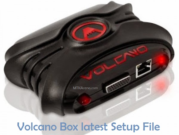 How to Install Download Volcano Box latest version Setup File
