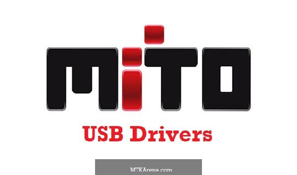Mito USB Drivers