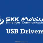 SKK USB Drivers