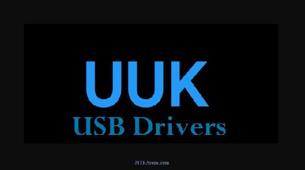 UUK USB Drivers