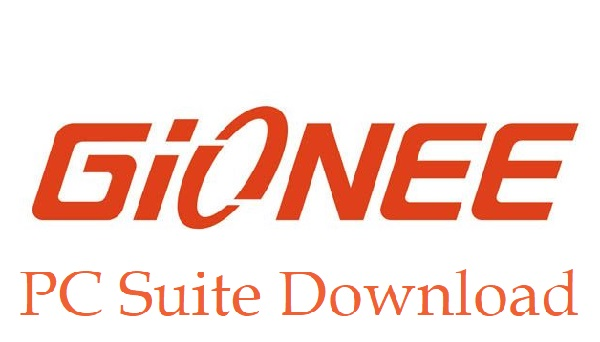 Gionee PC Suite Free Download