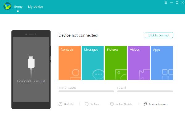 Huawei HiSuite Free Download