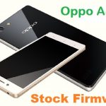 Oppo A33W Stock Firmware Download (Official) Flash file